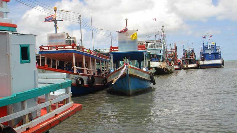 FisheriesStrategy