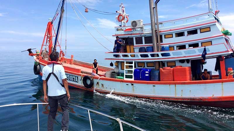 Coastal-fisheries